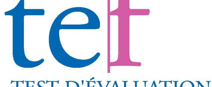 TEF : Test d'Evaluations de Français